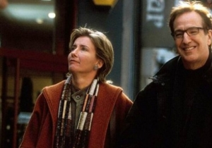 Emma Thompson Is Not In The 'Love Actually' Sequel Out Of Respect For Alan Rickman