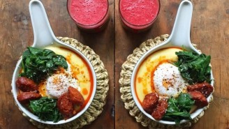 These Recipes From The Author Of 'Symmetry Breakfast' Will Make You Look Like A True Romantic