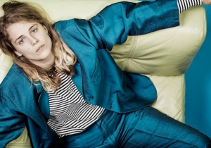 Sub Pop Is Bringing London Folk Singer Marika Hackman's 'I'm Not Your Man' To America