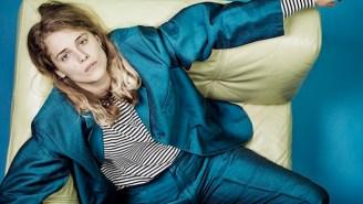 Sub Pop Is Bringing London Folk Singer Marika Hackman's 'I'm Not Your Man' To America