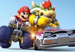 Real Life Mario Kart May Be Coming To Nintendo's New Theme Park