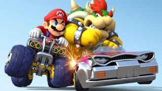 Here We Go! Mario Kart Is Coming To Google Maps For Mario Day