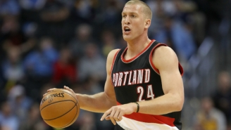 Portland Now Has Three First Round Picks In '17 After Trading Big Men With Denver