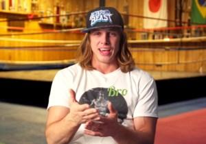 UFC Fighter Turned Pro Wrestler Matt Riddle Calls Dana White A 'Cold Blooded Asshole'