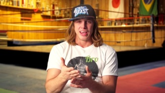 UFC Fighter Turned Pro Wrestler Matt Riddle Calls Dana White A 'Cold Blooded Asshole'