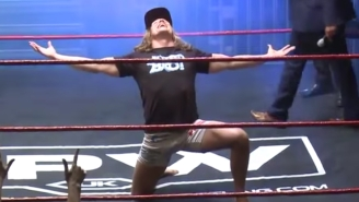 Matt Riddle Is Making More Money From Pro Wrestling Than He Did In MMA