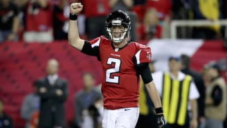 Matt Ryan Being Named The NFL MVP Shows That The Voters Got One Right