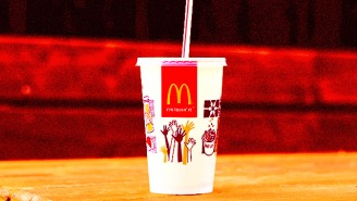 Coke Really Does Taste Better At McDonald's, And Here's Why