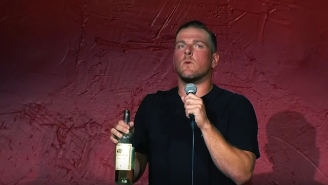 Colts Punter Pat McAfee Told An Amazing Peyton Story In His Surprisingly Good Stand-Up Special