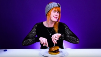 These Vegetarians Trying Meat Will Remind You That Eating Animal Flesh Is Sort Of Weird