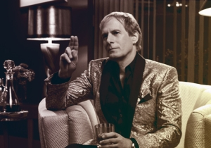 Michael Bolton Wants To Help You Make Babies With 'Michael Bolton's Big, Sexy Valentine's Day Special'