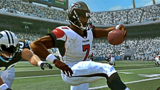 Remembering 'Madden' Monster Michael Vick, The Most Powerful Video Game Character In History
