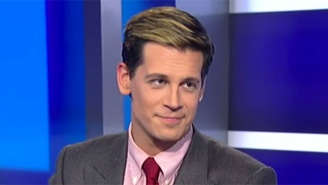 Breitbart's Editor-In-Chief Calls Milo Yiannopoulos' Pedophilia Remarks 'Indefensible,' But Still Blames 'The Left' For The Controversy