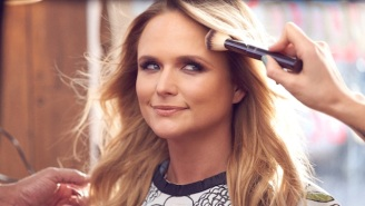 Miranda Lambert Wins Over The Entire Salon In Her Campy 'We Should Be Friends' Video