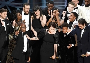 Here's How 'La La Land' Won Then Lost Best Picture To 'Moonlight'