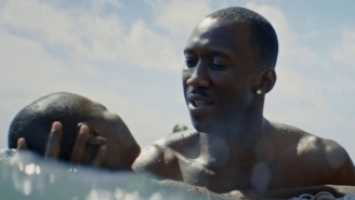 Oscar Winner Mahershala Ali Could Be The Next Star Of 'True Detective'