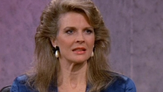 This 'Murphy Brown' Clip From 1995 Eerily Predicted Our Current Political Mess