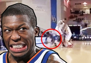 Nate Robinson Is Back Making Big Men Look Silly In The D-League By Dribbling Between Their Legs