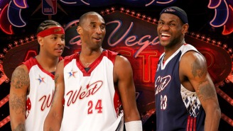 Remembering The Infamous 2007 Las Vegas All-Star Game, And Its Impact On Sin City Sports