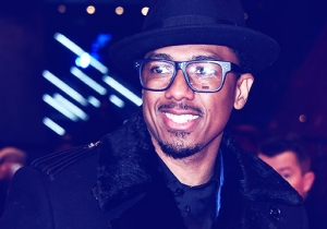 Nick Cannon Has Quit 'America's Got Talent' After NBC Put Him On Blast
