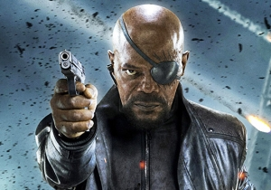 Sam Jackson Is Unhappy Nick Fury Was Left Out Of 'Black Panther,' But He's Excited For That 'Unbreakable' Sequel