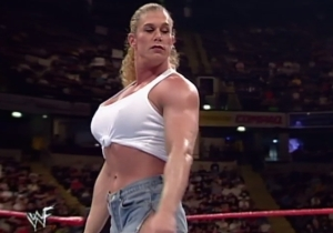 Wrestler And Howard Stern 'Wack Packer' Nicole Bass Has Reportedly Passed Away At Age 52