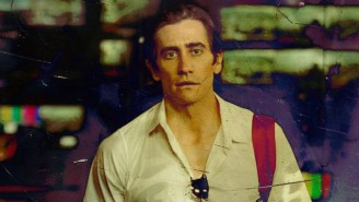 The Worst Oscar Snub Of The Decade: Jake Gyllenhaal In 'Nightcrawler'