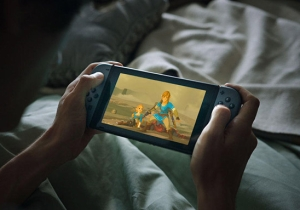 Nintendo Confirms That The Switch Console That Hit The Internet Early Was Stolen