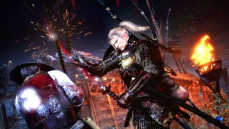 'Nioh' Is Better Than 'Dark Souls' In Some Important Ways