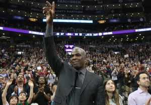 Charles Oakley Cussed Out Stephen Jackson For Back-To-Back Terrible BIG3 Possessions