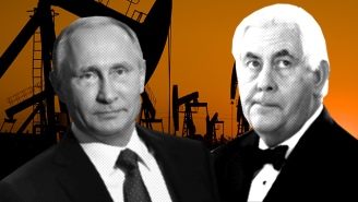 Why You Should Care About The Trump Administration's Ties With Russian Oil