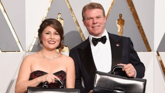 The Oscars Accountant Who Fudged The Best Picture Announcement Was Reportedly Asked Not To Tweet