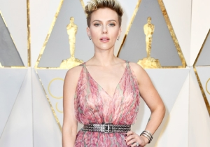 Here Are The Biggest Fashion Hits And Misses From The 2017 Oscars