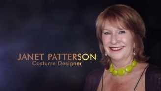 The 'In Memoriam' Segment From Last Night's Oscars Included A Film Producer Who Is Alive And Well