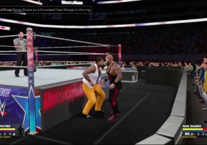 Listen To Jerry Lawler's Embarrassing New Audio Botch In 'WWE 2K17'