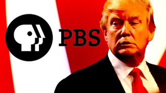 If The GOP Really Defunds PBS, What Happens Next?