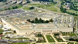 Your Email Is Probably More Secure Than The Pentagon's