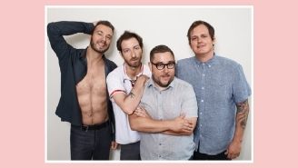 Pissed Jeans' Gnarly New Album 'Why Love Now' Takes On Accidental Sexism And Other Nastiness