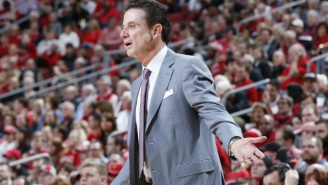 Rick Pitino Will Return To Coaching After Taking A Job In Greece With Panathinkaikos