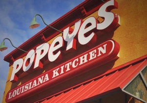 Burger King Reportedly Has A Craving To Add Popeyes To Its Fast Food Ownership Menu