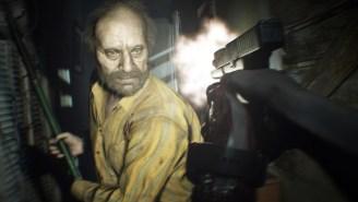 'Resident Evil 7' Will Reintroduce A Series Regular For Its 'Not A Hero' DLC
