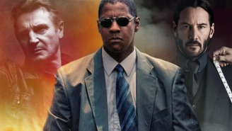 Keanu Vs. Liam Vs. Denzel: Declaring A Revenge Movie Champion