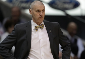 Rick Carlisle Hinted That Deron Williams And Andrew Bogut Might Be On The Move