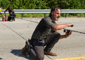 Who Will Betray Rick On 'The Walking Dead' And Other Takeaways From The Midseason Premiere