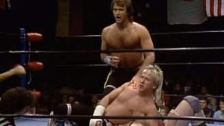 The Rock 'N' Roll Express Is The Next Inductee Into The 2017 WWE Hall Of Fame