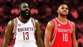 The Rockets Are Ready For A Deep Playoff Run Thanks To Daryl Morey's Big Moves
