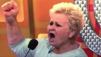 A 'Price Is Right' Contestant Screamed 'Roll Tide' After Spinning The Wheel