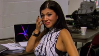 WWE Superstar And Total Divas Legend Rosa Mendes Has Announced Her Retirement