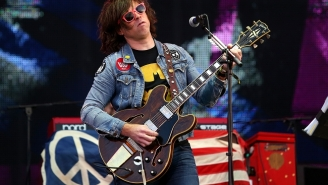 Ryan Adams Explained The Story Of That Notorious 'Summer Of '69' Heckler In An Op-Ed
