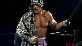 Sabu Thinks Paul Heyman And Vince McMahon's Genius Comes From Being 'F*cked In The Head'